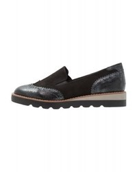 Slip ons black medium 4276522