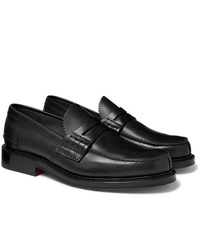 Church's Willenhall Polished Leather Penny Loafers