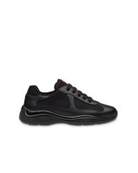 Prada America Cup Sneakers