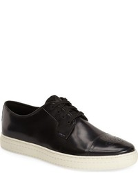 Paul Smith Minister Medallion Toe Sneaker