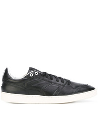 AMI Alexandre Mattiussi Thin Low Sneakers