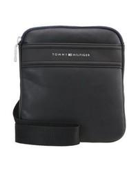 Tommy Hilfiger Across Body Bag Black