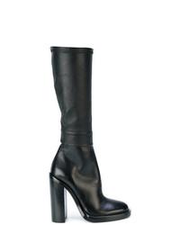 Ann Demeulemeester Heeled Knee Boots