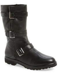 Lamour des pieds racey belted mid boot medium 359144