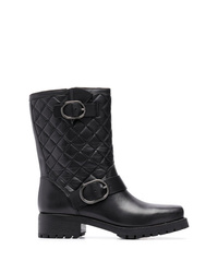 MICHAEL Michael Kors Michl Michl Kors Quilted Ankle Boots