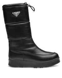 Prada Moon Boots