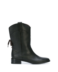 See by Chloe See By Chlo Western Ankle Boots