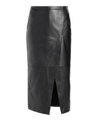 Tinsley maxi skirt black medium 6461863