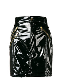 Versace Jeans High Waisted Mini Skirt