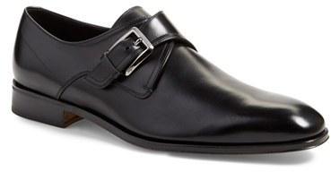 monk strap shoes - Black Salvatore Ferragamo sestCrJpIa