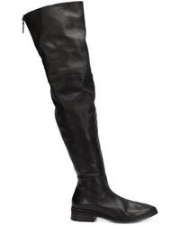 Marsèll Thigh Length Boots
