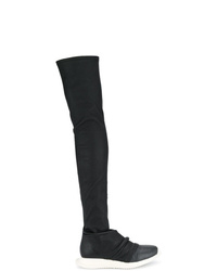 Rick Owens Sock Style Boots