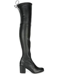 Stuart Weitzman Tieland Thigh Length Boots