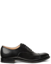 Dubai polished leather oxford shoes medium 577981