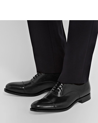 Church's Dubai Polished Leather Oxford Shoes