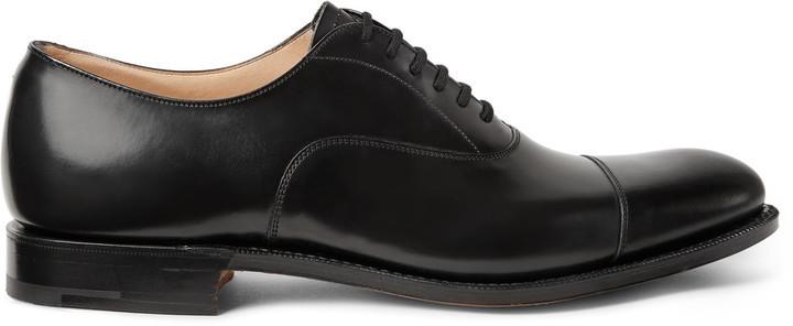 ca782149240 ... Church s Dubai Polished Leather Oxford Shoes ...