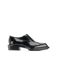 Alexander McQueen Lace Up Oxford Shoes