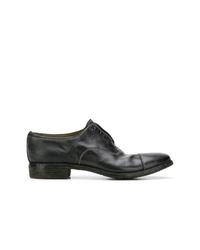 Premiata Oxford Without Shoes