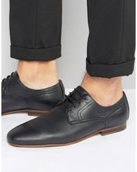 Zign Shoes Zign Leather Lace Up Shoes