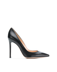 Gianvito Rossi 105 Stiletto Pumps