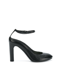 Del Carlo Ankle Pumps