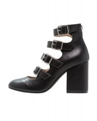 Even&Odd Classic Heels Black