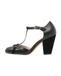 Anna Field Classic Heels Black