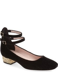 Kate Spade New York Marcellina Ankle Strap Pump