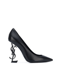 Saint Laurent Opyum 110 Dcollet Pumps