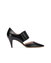 Tod's Pointed Slip On Pumps