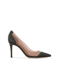 Gianvito Rossi Vernice Stiletto Pumps