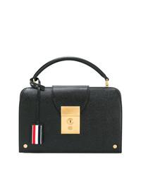 Thom Browne Mrs Thom Lucido Leather Pocketbook