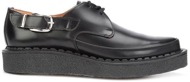 regard détaillé grand assortiment beau look Comme Des Garons Homme Plus Cdg Homme Plus X George Cox Shoes