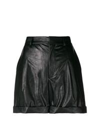 Biker fitted shorts medium 7703876