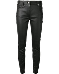 Givenchy Skinny Leather Trousers