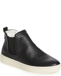 Fly London Mabs Slip On Platform Sneaker