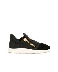Giuseppe Zanotti Design Runner Low Top Sneakers