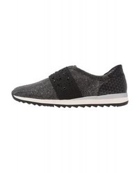 Jana Trainers Black