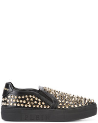 Philipp Plein Berlin Sneakers