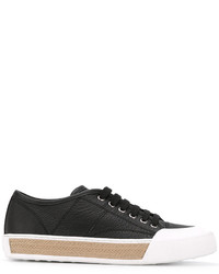 Tod's Classic Lace Up Sneakers