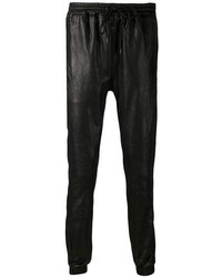 Leather trousers medium 84608