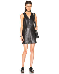 Acne Studios Chaplin Leather Dress