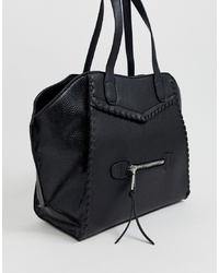 BCBGeneration Aubrey Stitch Tote Bag