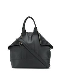 Alexander McQueen Foldover Tote Bag