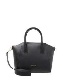 GUESS Isabeau Handbag Black