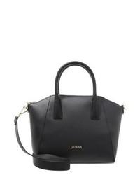 GUESS Isabeau Handbag Black