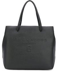 Marc Jacobs Logo Shopper East West Tote