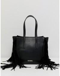 Max & Co. Maxco Tassel Tote Bag