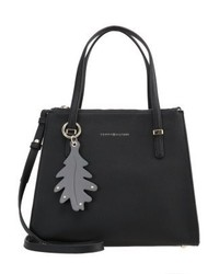 Modern handbag black medium 4122128