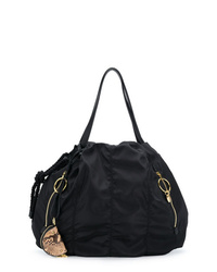 See by Chloe See By Chlo Ruched Tote
